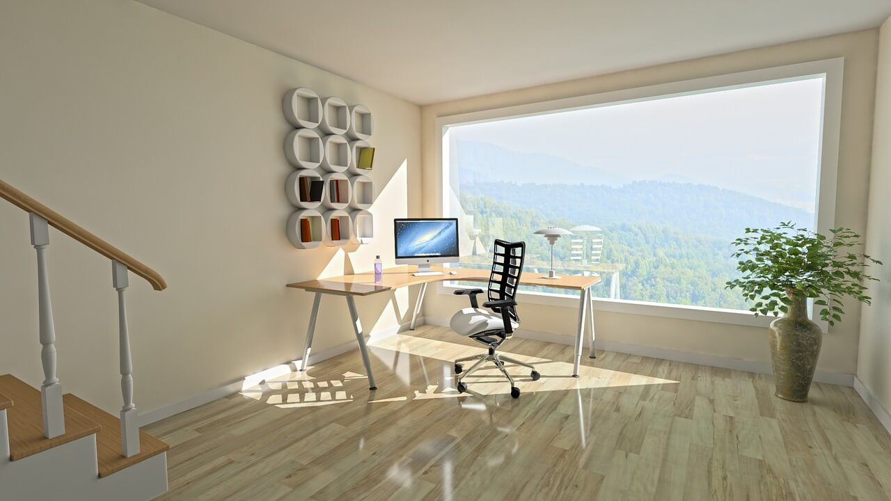 tips for working from home effectively