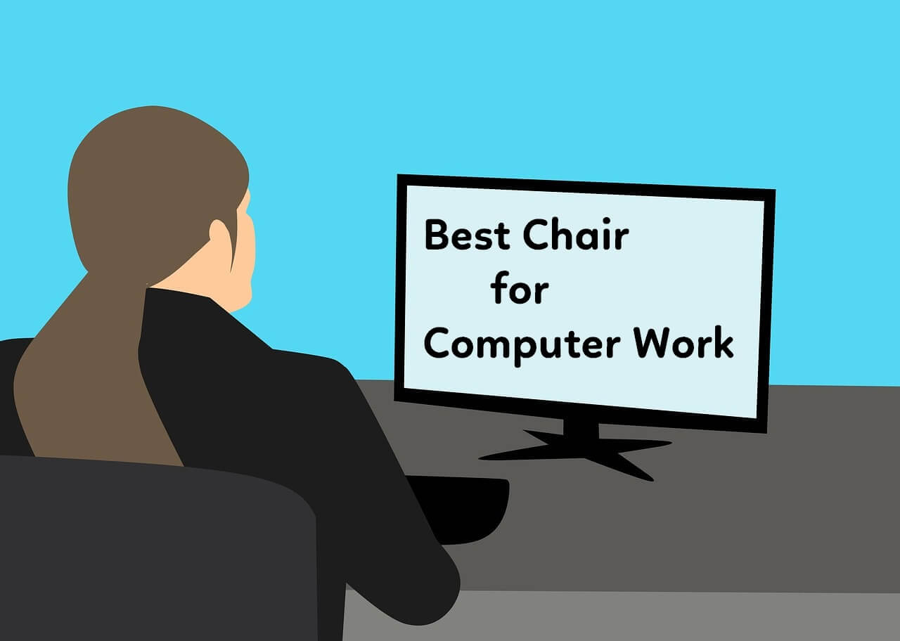 Best Chair for Computer Work